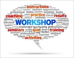 workshops-training