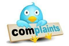 online complaint
