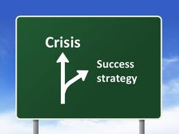 Crisis - Your Success Strategy